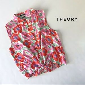 ⭐️ Theory top, size M